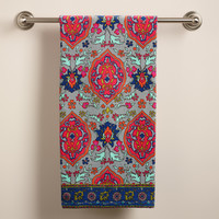 Marrakesh Bath Towel - World Market
