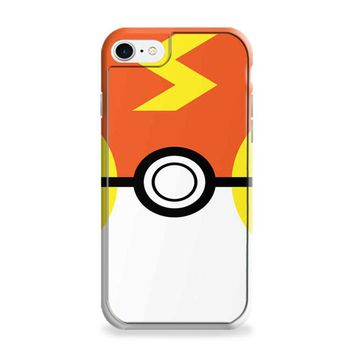 Fast Ball Pikachu iPhone 6 | iPhone 6S Case