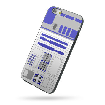 Star wars r2d2for iPhone 4/4s
