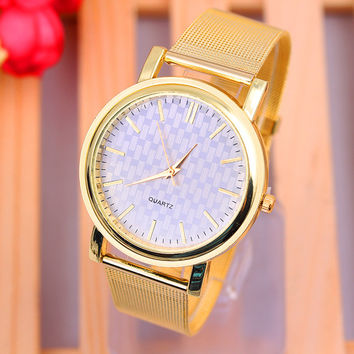 Women Man Watch Fit for everyone.Many colors choose.HOT SALES = 4486972932
