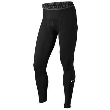 Nike Pro Cool Compression Tights - Men's at Foot Locker