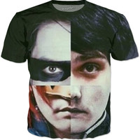 Gerard way Shirt