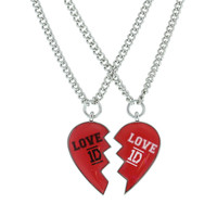 One Direction BFF Necklaces
