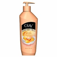 Olay Body Lotion, Refreshing Nectarine