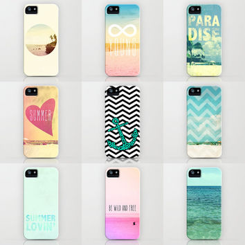 Perfect for Summer Cases! FREE SHIPPING thru May 12! EACH SOLD SEPARATELY. For iPhone 3G, 3GS, 4, 4S, 5/iPod Touch/Galaxy S4