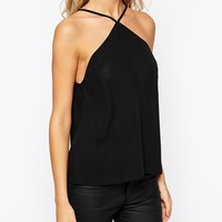 ASOS Halter Neck Cami Top