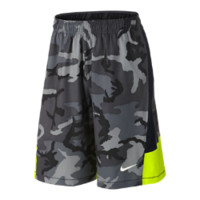 Nike Football SpeedVent Men's Training Shorts