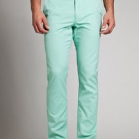 Bonobos Men's Clothing | Oxleys - Mint Green