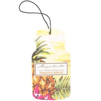 Margaritaville® Pineapple Breeze™ : Car Jar® (Single, Paperboard) : Yankee Candle