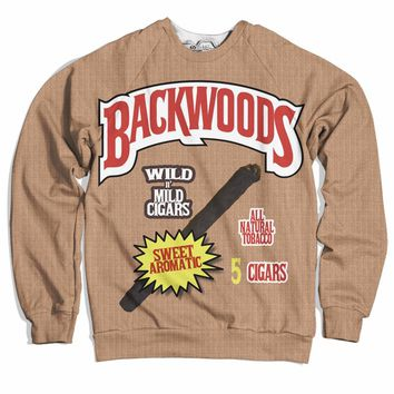 Original Backwoods Sweater