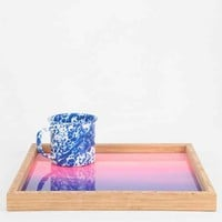 Aimee St Hill For DENY Como Sunset Tray- Multi One