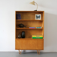 Birch Cabinet by Pastoe, Made in Holland