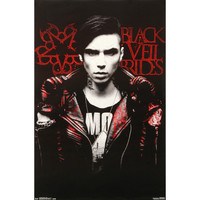 Black Veil Brides - Domestic Poster