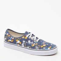 Vans - Disney Donald Duck Authentic Shoes - Mens Shoes - Multi