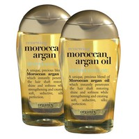 OGX Moroccan Penetrating Oil Regular 3.3 oz.
