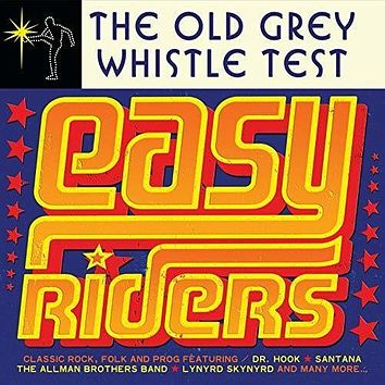 Various Artists - Old Grey Whistle Test: Easy Riders /  Various [Import] - (United Kingdom - Import) (Vinyl)