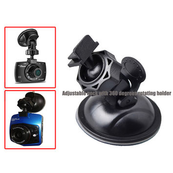 Car Stick Windshield Mount Stand Holder for Car DVR video recorder camera registrator camcorder G30 GT300 Free shipping