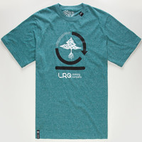 LRG Core Collection Three Mens T-Shirt | Graphic Tees