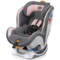 Chicco NextFit Convertible Child Safety Easy Install Car Seat Balletta New