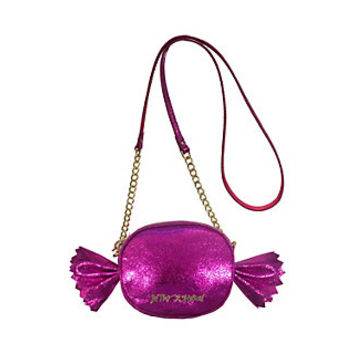KITSCH SWEET TOOTH CROSSBODY: Betsey Johnson