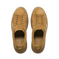 Fenty Suede Cleated Creeper Women's