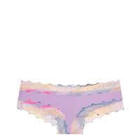 Super Soft Lace Trim Cheekster - PINK - Victoria's Secret