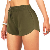 Jogger Spree Shorts