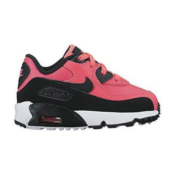 Nike Air Max 90 Toddlers Running shoes Little Kids 833379-003 nike air max