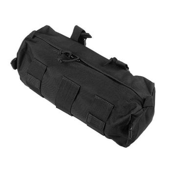 Tactical Molle Utility Waist Bag Accessory Magazine Pouch Sport Hiking Camping Army Waist Pack