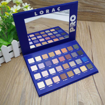 Make-up Professional Beauty Stylish Eye Shadow 32-color Make-up Palette