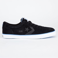 Converse Ka One Vulc Mens Shoes Black/White  In Sizes