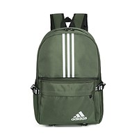 ADIDAS 2018 new tide brand fashion wild leisure shoulder bag F-A30-XBSJ Green