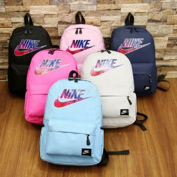 Nike Trending Fashion Sport School Shoulder Bag Travel Bag Laptop Backpack