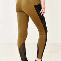 Without Walls Meshetta Ankle Legging - Urban Outfitters