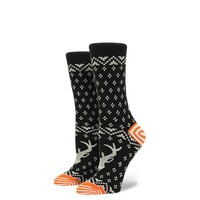 Stance | Hunter White, Black socks | Buy at the Official website Stance.com.