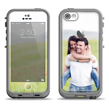 Create Your Own iPhone 5c LifeProof Fre