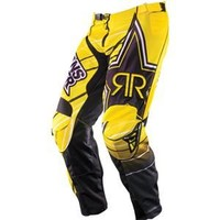 Answer Racing Rockstar Vented Pants - 2013 - Motorcycle Superstore - Closeout