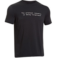 Under Armour Men's Wounded Warrior Project Short-Sleeve T-Shirt
