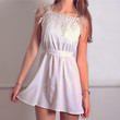 Lace Energy Dress - one left