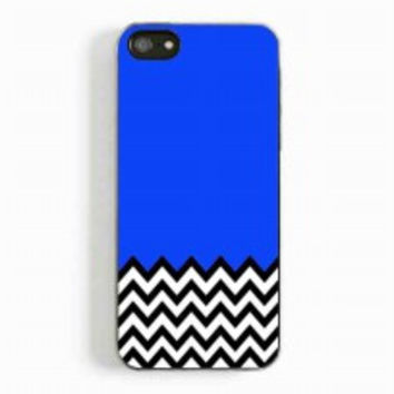 Welcome to twin peaks chevron 2 for iphone 5 and 5c case