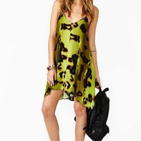 Beautiful Creature Slip Dress