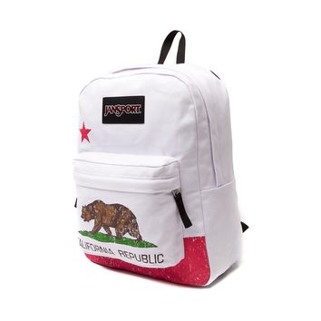 JanSport California Backpack