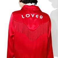 Lover Bomber Jacket
