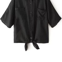 Monroe Button Down Shirts - OASAP.com