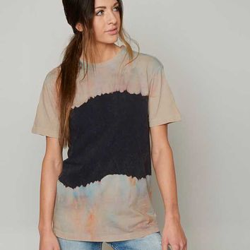 STANDARD SUPPLY SERIES WATERCOLOR T-SHIRT