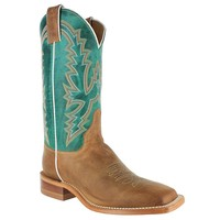 Justin Women's Bent Rail Collection Western Boots
