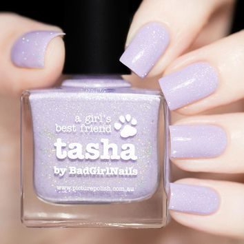 Picture Polish Tasha Nail Polish