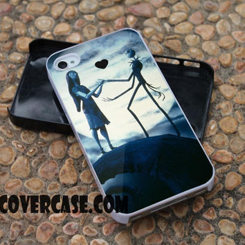 the nightmare before christmas case for iPhone 4/4S/5/5S/5C/6/6+ case,samsung S3/S4/S5 case,samsung note 3/4 Case