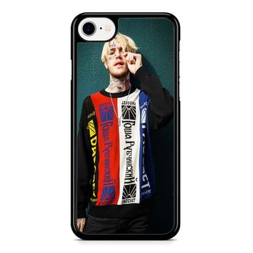 Lil Peep 4 iPhone 8 Case
