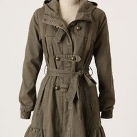 Frill Force Jacket-Anthropologie.com